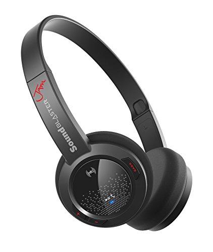 Creative Sound Blaster JAM Bluetooth-Headset mit NFC, schwarz