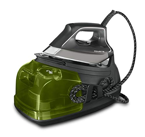 Rowenta Perfect Steam Pro DG8626 Centro Planchado