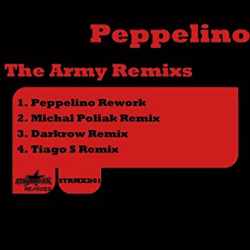 The Army Remixes