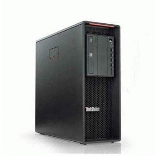 Lenovo ThinkStation P520 30BE0098US Workstation - 1 x Xeon W-2123-16 GB RAM - 512 GB SSD - Windows 10 Pro 64-bitNVIDIA Quadro P2200 5 GB Graphics - DVD-Writer - English (US) Keyboard