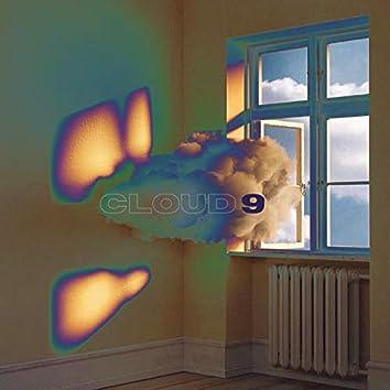 Cloud 9 (feat. AIR & Damo)