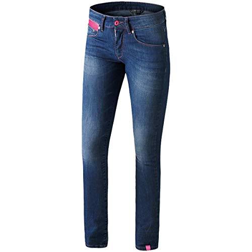 DYNAFIT 24/7 W Jeans - Pantaloni Donna, Donna, Pantaloni, 08-0000071017, Jeans Blue/6430, 40