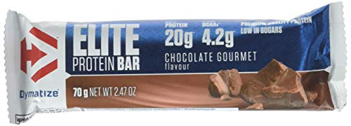 Dymatize Elite Protein Barre Chocolate Gourmet 15 x 70 g