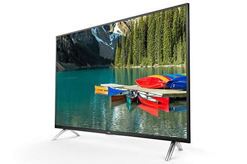 TCL 32DD420 Fernseher 80 cm (32 Zoll) LED TV (HD, Triple Tuner, HDMI, USB, Dolby Digital Plus, Hotelmodus) Schwarz