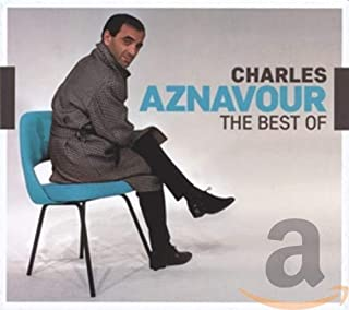 The Best of Charles Aznavour (5 CD)