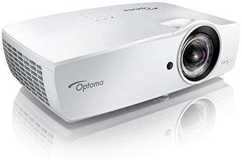 Optoma SP.7AF01GC01 Projektorlampe - Projektorlampen (Optoma, HD39Darbee)