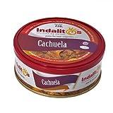 Indalitos - Paté (Cachuela, Bandeja 5 Latas 220 gr)