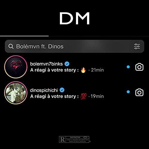 Bolémvn feat. Dinos Punchlinovic