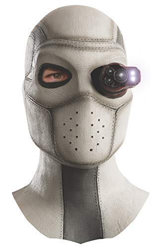 Rubie's Masquerade Masque avec Couvre Cou Deadshot - Suicide Squad