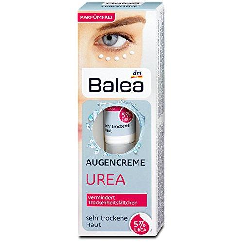 Balea Augencreme UREA, 15 ml