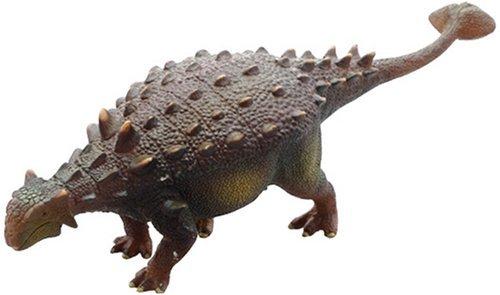 アンキロサウルス ソフトモデル