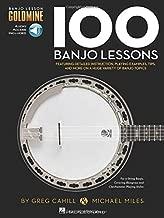 100 Banjo Lessons (Guitar Lesson Goldmine)