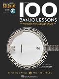 100 Banjo Lessons: Guitar Lesson Goldmine Series...