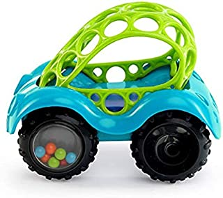 Oball Rattle & Roll Toy,Assorted Color and Design