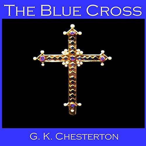 Page de couverture de The Blue Cross