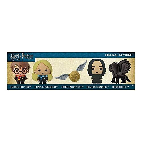 HARRY POTTER MO48085GB - Personaggio da collezione, multicolore