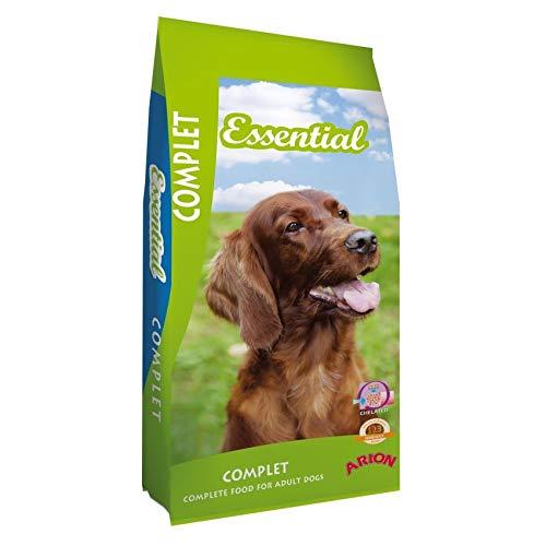 Arion Complementosparaaves pienso de Perros Essential 18 kg