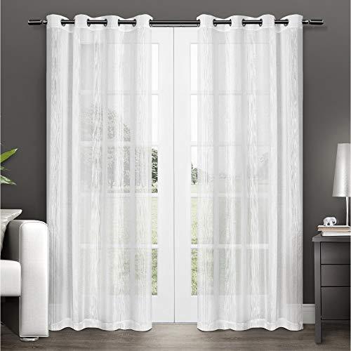 cortina usa fabricante Exclusive Home