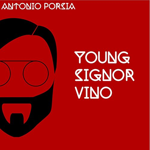 Young Signor Vino