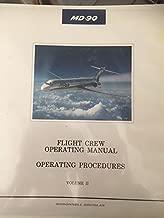 MD-90 flight crew operating manual Volume II Operating Procedures 1995