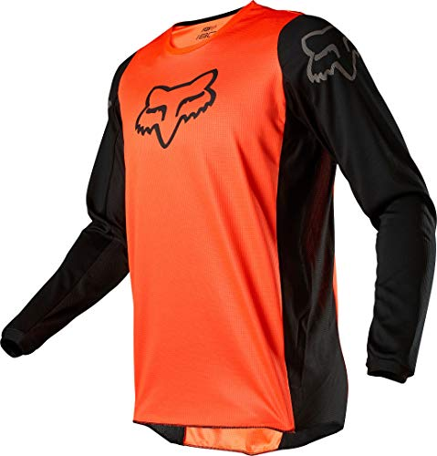 180 Prix Jersey Flo Orange L
