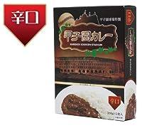 甲子園カレー 辛口 6箱 12食入(2食入×6箱)