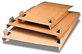 Cardboard Attic Baffles - Bundles of 50 (16