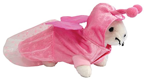 Marshall Pet Products Fairy Princess Costume, One Size