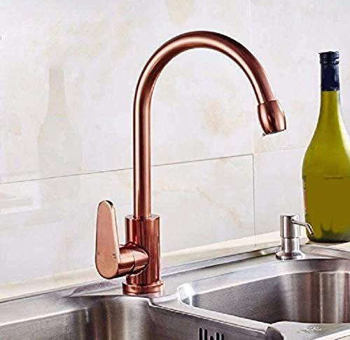 Retro Faucet 360 Grados Giratorio Faucetkitchen Cuenca...