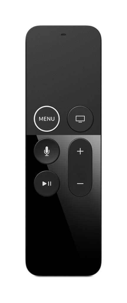 Apple MQGD2LL A Siri Remote