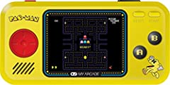 Original Inspired Artwork - For a high quality and authentic retro look 2.75 Inch Full Color Display - For a premium nostalgic gaming experience Lightweight Compact Size - For a comfortable grip and hours of fun Audio Features - Includes front-facing...