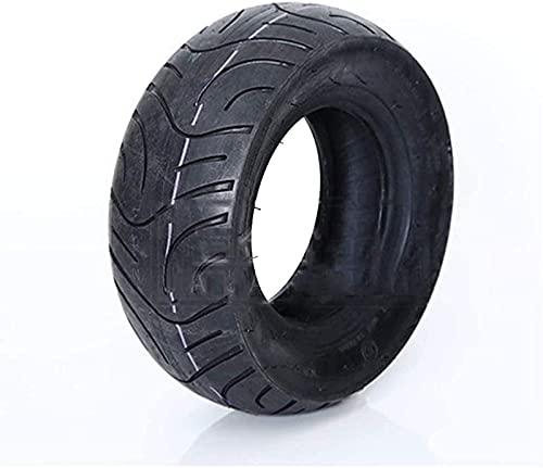 Ruedas Neumático de repuesto, Neumáticos prácticos, Neumático de vacío a prueba de explosiones 4.50-6, Seguro antideslizante, Ampliado resistente al desgaste, para accesorios de motocicletas eléctrica