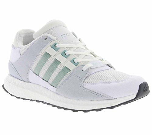 Adidas EQT Support Ultra W 320, Zapatillas Unisex Adulto, Marfil (Footwear White/Tactile Green/Clear Grey Bb2320), 38 EU