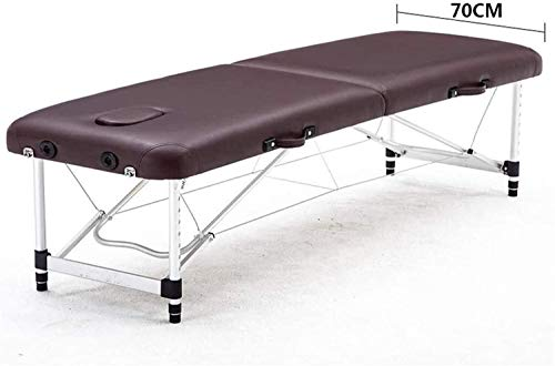 Lowest Prices! Massage Table Massage Bed Beauty Physiotherapy Tattoo Bed Simple Table Couch Bed Alum...