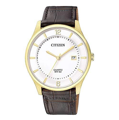 CITIZEN Quarz Herren Armbanduhr BD0043-08B