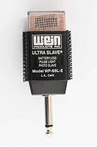 Wein W930015 SSL-E Ultra Slave Receiver with Monoplug SSR