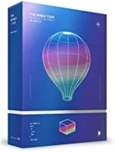 2017 BTS Live Trilogy Episode III The Wings Tour In Seoul Concert