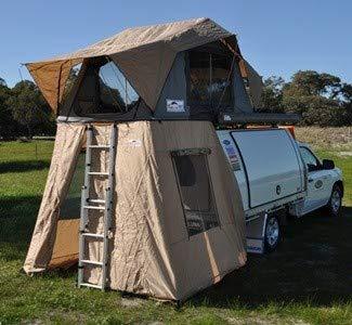 Annexe pour tente de toit – de Front Runner