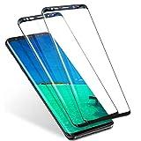 GalaxyS9 ガラスフィルム ギャラクシーS9 保護 フィルム S9 強化ガラス 【2枚セット】 SC-02K ……