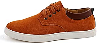 Wangchngqing Chaussures de Robe pour Hommes Chaussures décontractées pour Hommes Chaussures Oxford Chaussures de Sport pou...