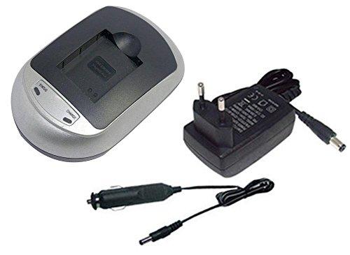 PowerSmart® oplader voor GoPro Hero 5 Black, Hero 6, 601-10197-000, GoPro Hero 5 Black
