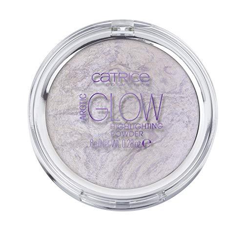 Catrice - Highlighter - Arctic Glow Highlighting Powder 010