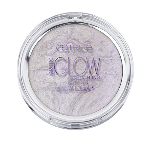 Catrice - Highlighter - Arctic Glow Highlighting Powder 010