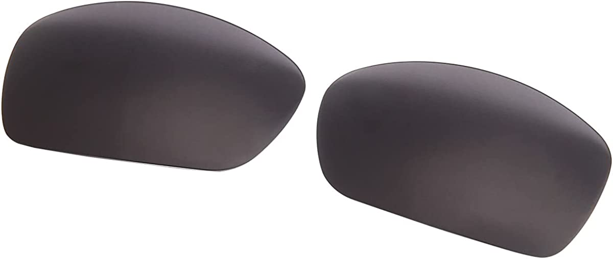 Replacement Lenses for Oakland Mall Oakley Sunglasses Thickness 03-591 hijinx Fresno Mall