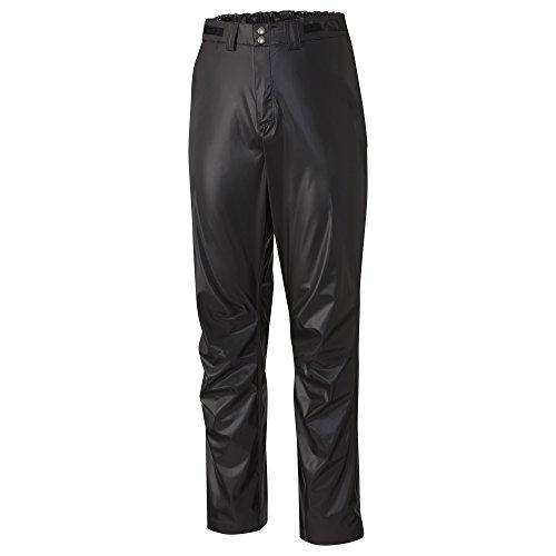 Columbia Uomo Outdry Extreme Downpour Pant, Uomo, 18F41MO, Nero, XL