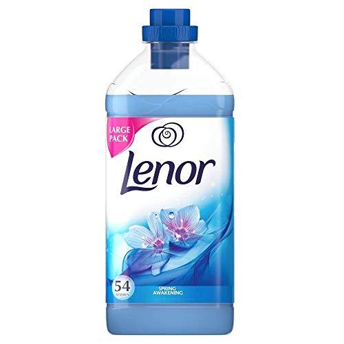 Lenor Spring Awakening - Balsamo per tessuti 54 Wash 1,9 l