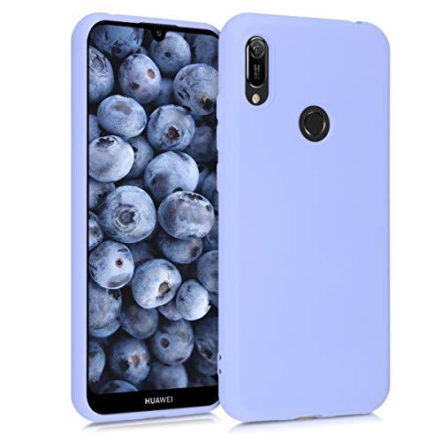 kwmobile Coque compatible avec Huawei Y6 (2019) – Coque de ...