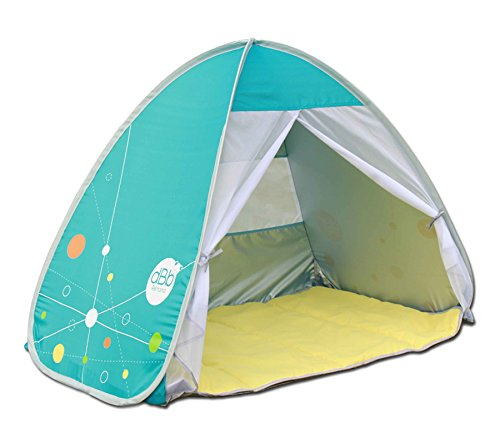 dBb Remond Grande Tente Anti UV Tapis de Sol