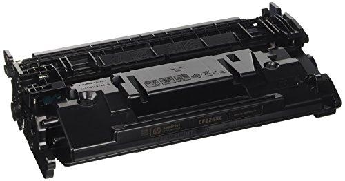 HP 26X Toner schwarz CF226XC