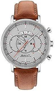 Gant Dress Watch for Men, Leather, Analog - W10899